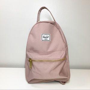 Herschel Mini Backpack Nova Rose